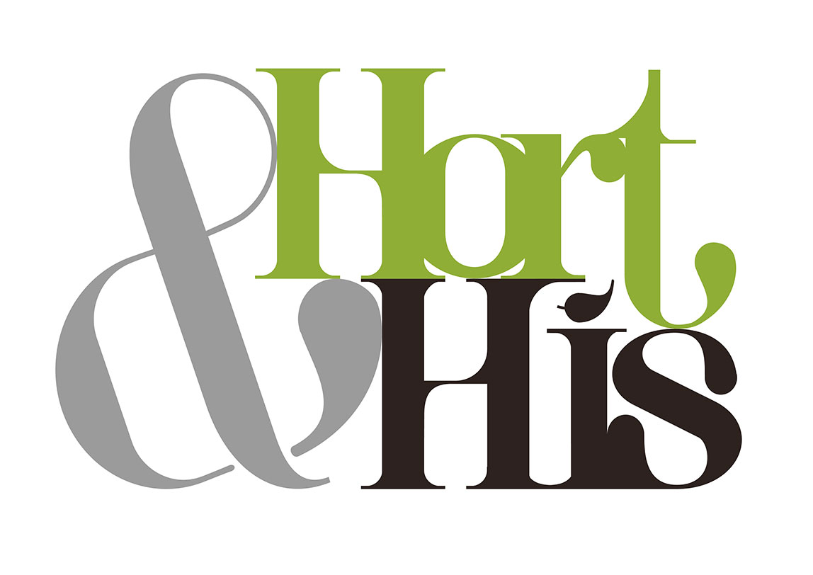 Logo Hort & His