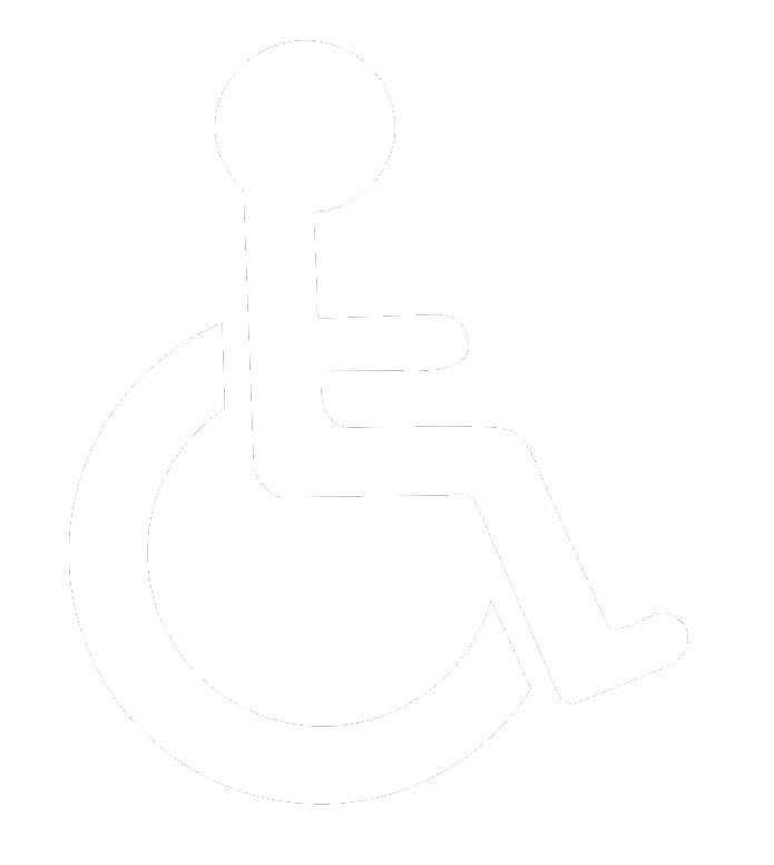 Accés handicapés